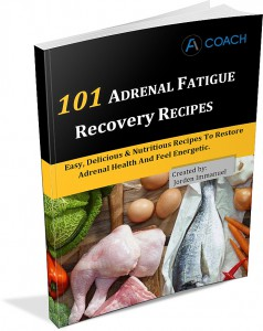 Adrenal Fatigue Recipes